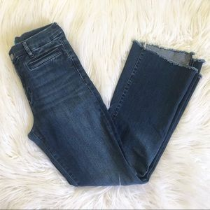 M.i.h. Marrakesh Jean High-rise Kick flare size 28